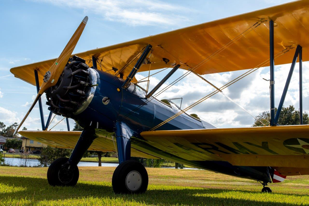 Plane Brilliant – Aircraft for Sale